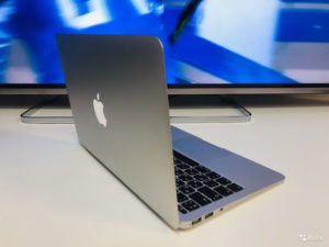Apple Macbook Air 11 Mid 2011 (арт.19077)
