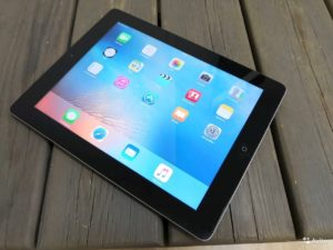 Apple Ipad 3 16gb Wi Fi 4g (арт.18239)