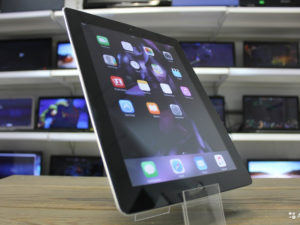 Apple IPad 2 16gb Black WiFi (арт.17791)