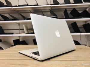 Apple MacBook Air 13 Mid 2013 (арт.17442)