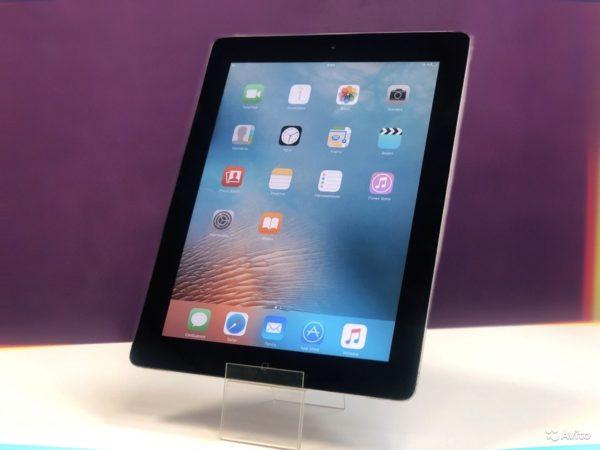 Apple Ipad 2 16gb Wi-fi (арт.17398)