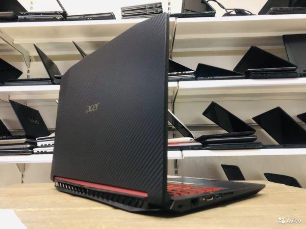 Acer AN515-42-R8DY (арт.19287)