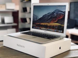 Apple MacBookAir 13 Mid 2010 (арт.19842)