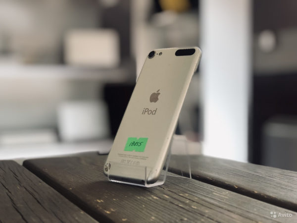 Apple IPod Touch 5 32gb (арт.19855)