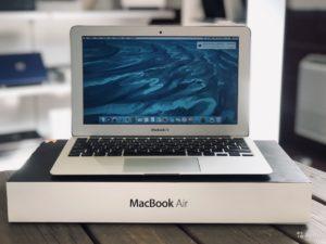 Apple Macbook Air 11 Mid 2011 (арт.19790)