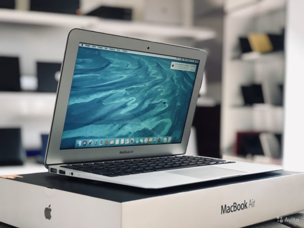 Apple Macbook Air 11 Mid 2011 (арт.19790)