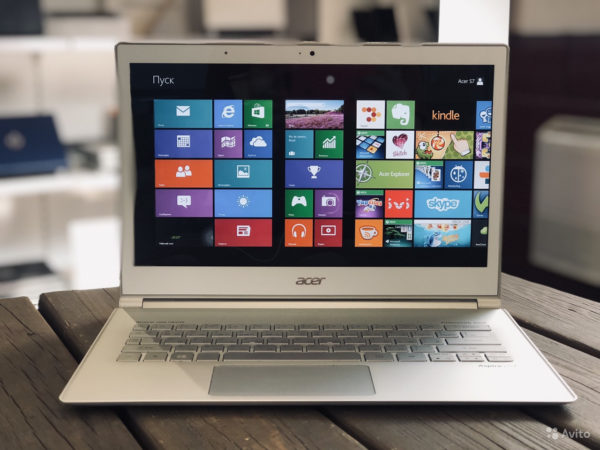 Acer Aspire S7-391-73514G25aws (арт.19569)