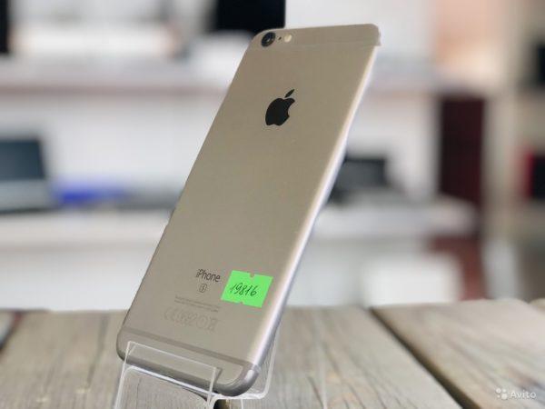 Apple IPhone 6s Plus 64gb SG (арт.19816)