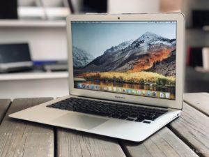 Apple Macbook Air 13 Mid 2011 (арт.11287)