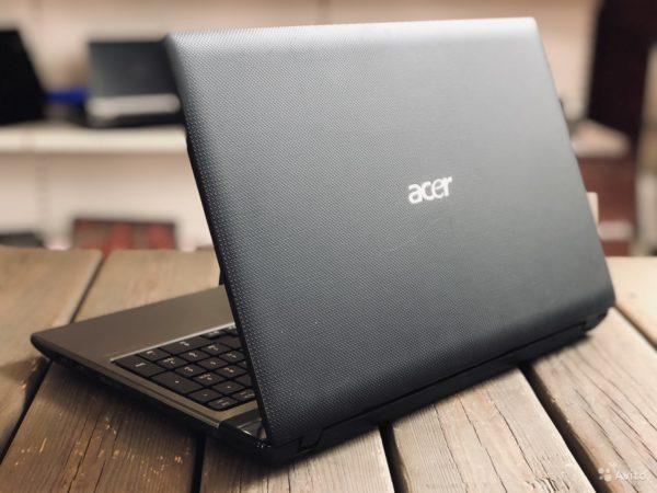 Acer Aspire 5560G-6344G50MNKK (арт.19903)
