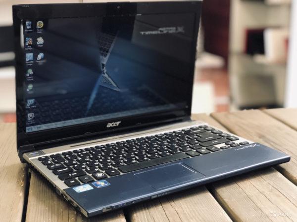 Acer Aspire 3830t (арт.18581)