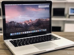 Apple MacBook Pro 13 Mid 2010 (арт.19930)