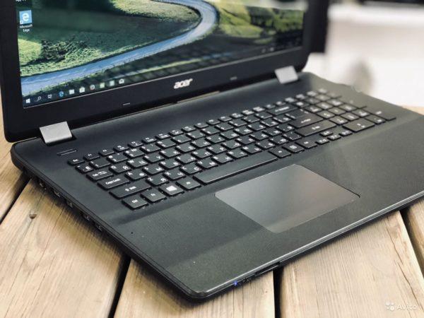 Acer Es1-731-p7jy (арт.20224)