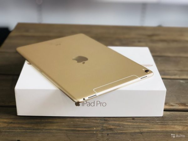 Apple IPad Pro 9.7 128 GB (арт.20264)