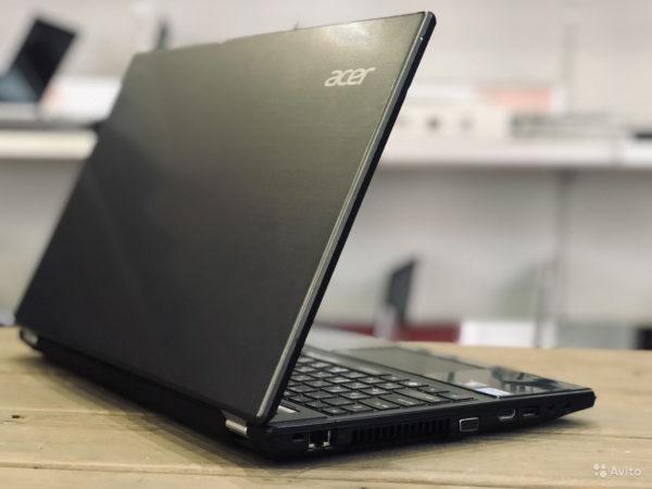 Acer Travel Mate 5760-32324g32mnsk (арт.15649)