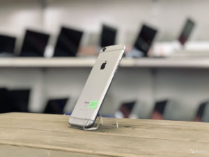 Apple IPhone 6s 16gb SpacеGray (арт.20281)