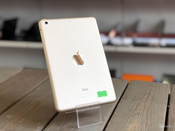 Apple IPad Mini 3 64gb Wi-Fi (арт.20618)