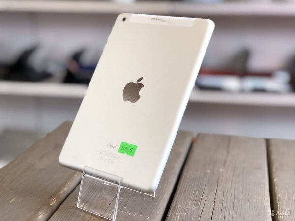 Apple Iphone 6s 128gb Space Gray (арт.20614)