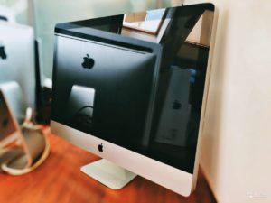 Apple Imac 27 Mid 2011 (арт.20547)