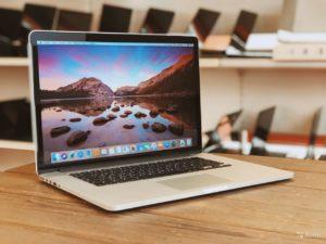 Apple Macbook Pro 15 Mid 2014 (арт.20574)