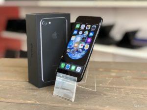 Apple IPhone 7 256gb Onyx (арт.20668)