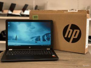 HP Pavilion 15-bs077ur (арт.20676)