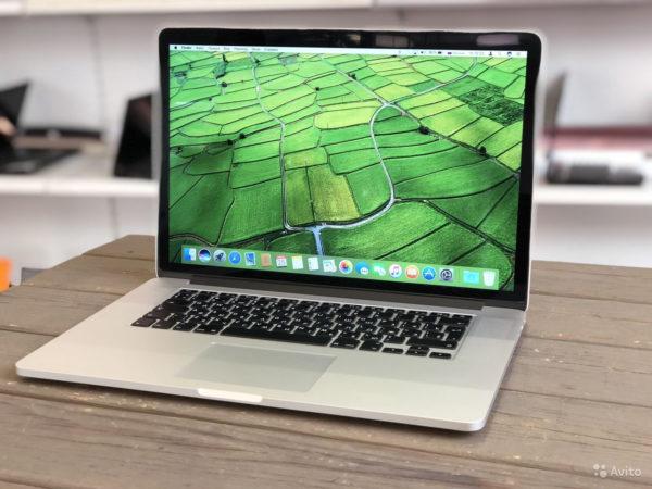 Apple MacBookPro 15 Late 2013 (арт.20712)