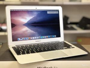 Apple MacBook Air 11 Late 2010 (арт.20708)