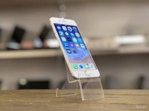 Apple Iphone 6s 128gb Silver (арт.20261)