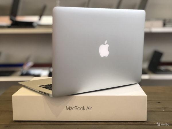 Apple Macbook Air 13 Inch 2017 (арт.20742)