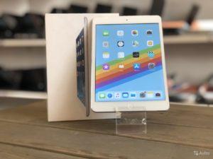 Apple IPad Mini 2 32gb WiFi+3G Silver (арт.18880)