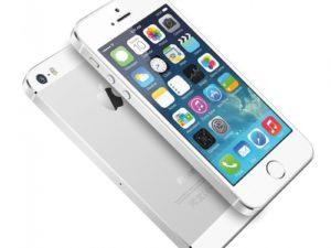 Apple IPhone 5 16gb White (арт.20620)