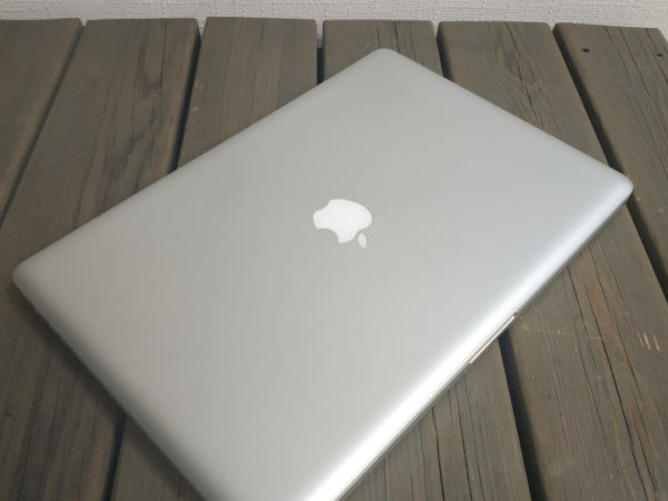 Apple MacBook Pro 15 Early 2011 (арт.21337)