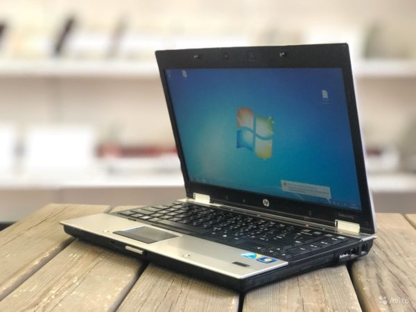 HP EliteBook 8440p (арт.17991)