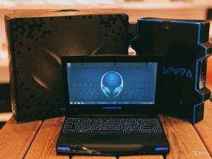 DELL Alienware M11x (арт.20832)