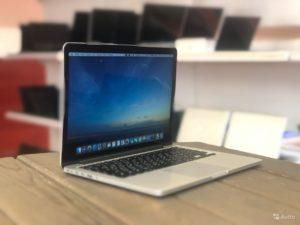 Apple Macbook Pro 13 Early 2015 (арт.20867)