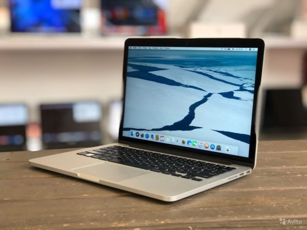 Apple Macbook Pro 13 2015 Retina (арт.20890)