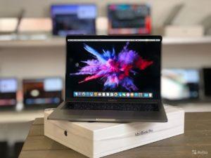 Apple MacBook Pro 13inch 2018 (арт.20907)