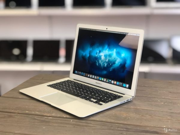 Apple MacBook Air 13inch 2017 (арт.20921)