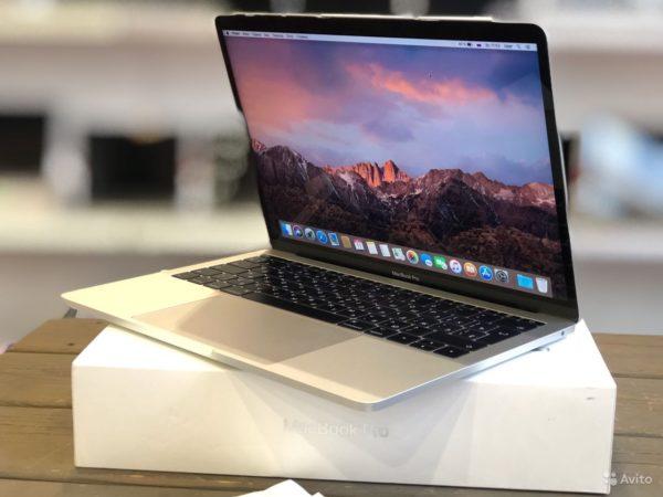 Apple MacBook Pro 13 Inch 2017 (арт.21021)