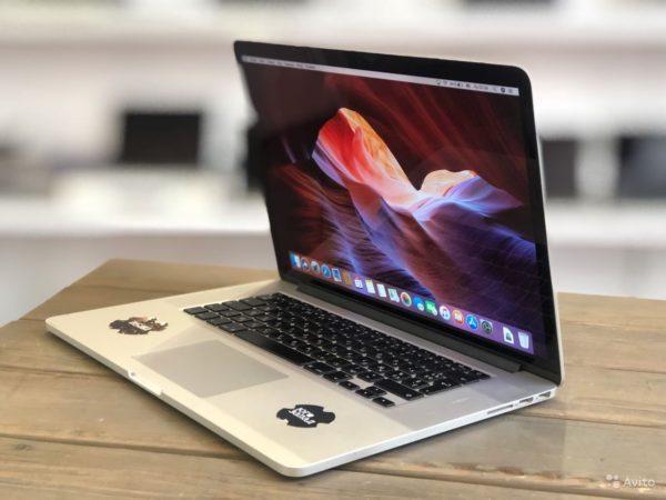 Apple Macbook Pro 15 Early 2013 (арт.21008)