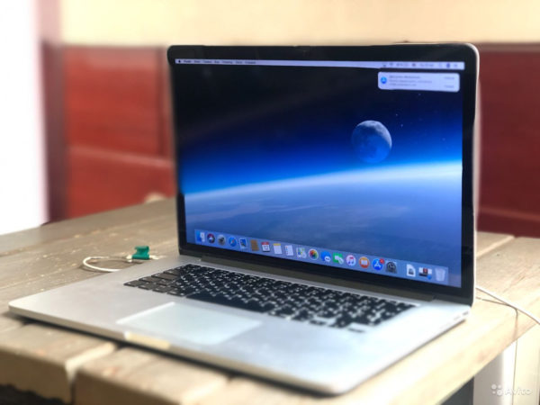 Apple MacBookPro 15 Mid 2012 (арт.20349)