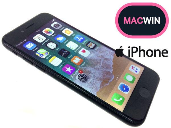Apple IPhone 7 128gb Black (арт.21824)