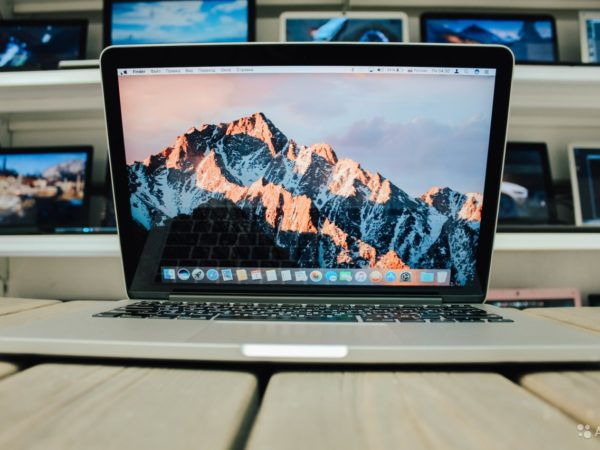 Apple MacBook Pro 13 Mid 2014 (арт.21147)
