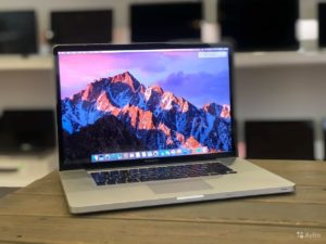 Apple MacBookPro 17 Mid 2009 (арт.21505)