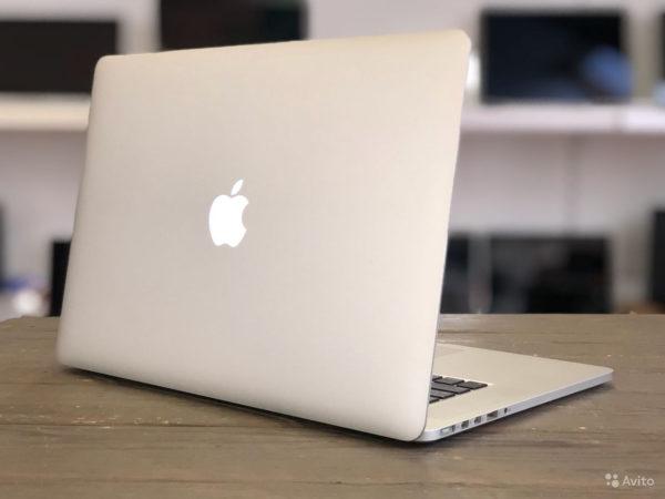 Apple MacBook Pro 15 Mid 2012 Retina (арт.21158)