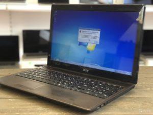 Acer Aspire 5742G-5464G50Micc (арт.13367)