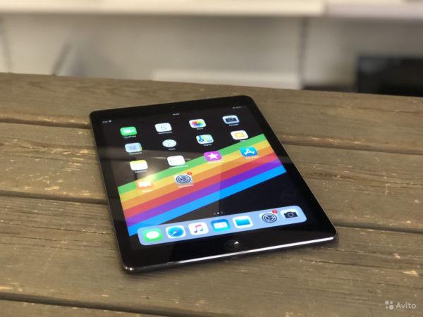 Apple IPad Air 1 16gb Wi-Fi (арт.21439)
