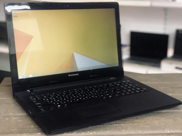 Lenovo G50-80 (арт.21499)
