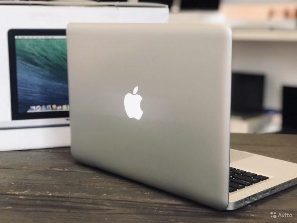 Apple MacBookPro 13 Mid 2012 (арт.21498)